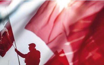Ankara e il sogno (deluso) del neo Impero Ottomano