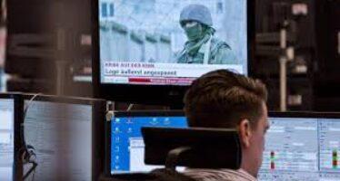 Venti di guerra sui mercati giù le Borse, rublo a picco