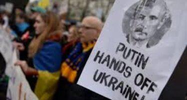 Il G7 avverte la Russia «Annettere la Crimea violerebbe la Carta Onu»