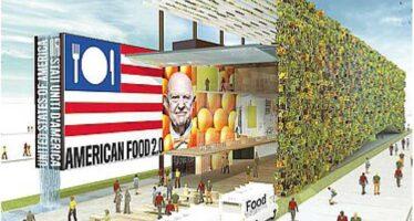 Gli Usa entrano nell' Expo e cercano sponsor