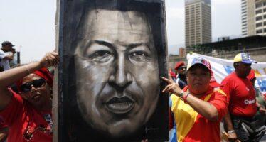 Assassinato Otaiza, l'ex capo dell'intelligence di Hugo Chavez
