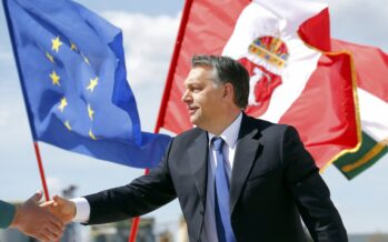 """Un nuovo muro nel cuore dell'Europa l'Ungheria annuncia: """"Barriera contro i migranti"""""""