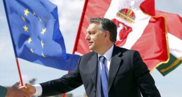 A Budapest scontro tutto a destra tra chi è più nazionalista