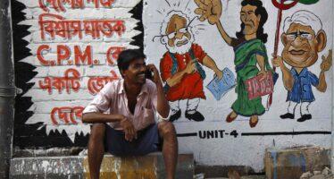 La grande scommessa del gigante indiano
