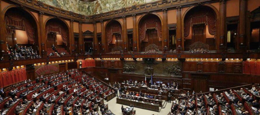 Manovra nel caos al Senato