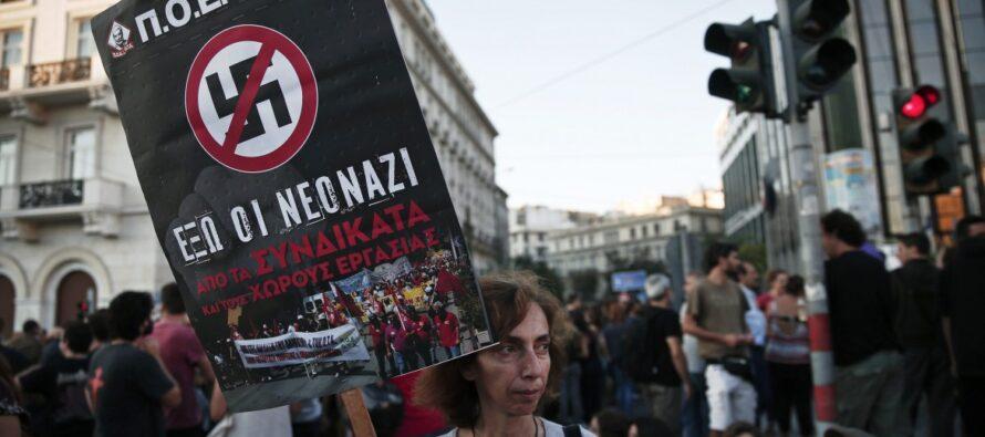 Grecia «A Kiev i neonazisti sono stati cruciali»