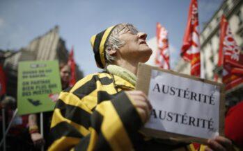 THOMAS PIKETTY. Quelle verità nascoste nel regno dell'austerity