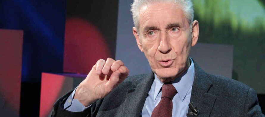 Stefano Rodotà: «Non mi farò schiacciare»