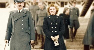Eva Braun gli ebrei e gli inganni del Dna