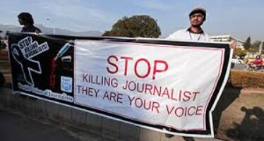 From Kabul to Cairo, the Killing and Jailing of Journalists Continues