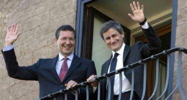 """I bilanci falsi di Alemanno """"Un buco da 500 milioni"""" Ma Marino non si salva"""