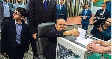 L'Algeria si aggrappa al presidente fantasma Bouteflika