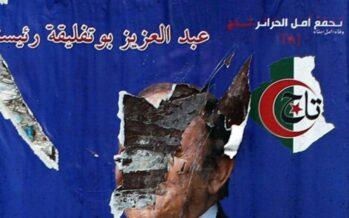 In Algeria è in corso una rivolta di classe