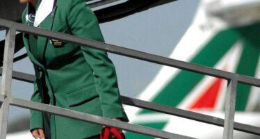 """Le condizioni di Etihad """"Ora Alitalia deve tagliare debiti e 2.500 dipendenti"""""""