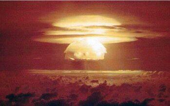 Pentagono: top secret la dislocazione delle bombe nucleari in Italia