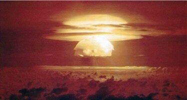 Guerra Nucleare. Il giorno prima