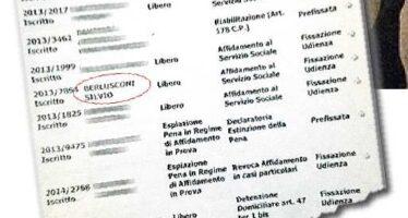 Berlusconi, esclusa la detenzione domiciliare