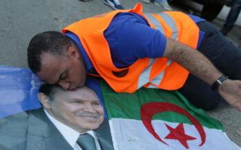 Trionfo scontato per Bouteflika Ma metà Algeria non ha votato