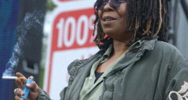 Da Hyde Park agli Usa il flash mob di Pasqua per la cannabis libera