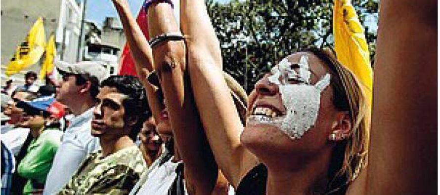 Venezuela «A Caracas il dialogo va avanti. Nessuna amnistia per i violenti»