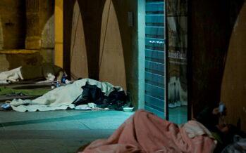 La strage dei clochard, 10 morti in due mesi a Roma