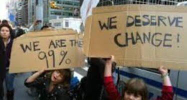 Oxfam: sanità e istruzione contro diseguaglianza e povertà