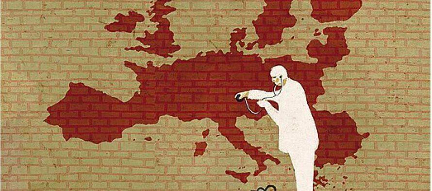 Il dissidio tra politica e mercati minaccia il futuro dell'Europa