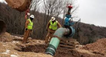 El acuerdo comercial con EEUU amenaza con expandir el fracking