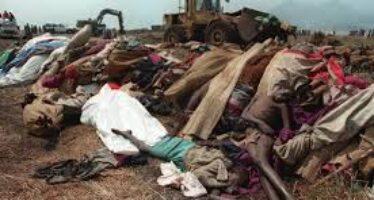 Il Ruanda esclude Parigi dalla commemorazione