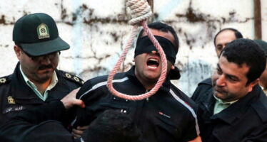 Così il perdono di una madre ha fermato il boia nell' Iran della Sharia