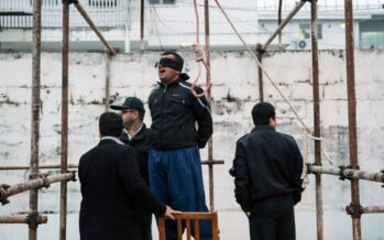 Iran, primo passo per abolire la pena di morte per i reati di droga