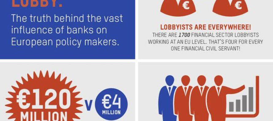 La lobby più potente del mondo