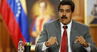 Prove tecniche di golpe in Venezuela