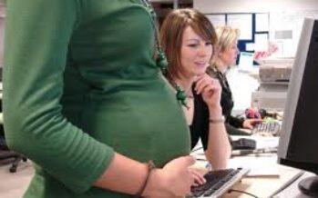 Il congedo di maternità varrà per il posto fisso