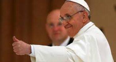 Papa Francesco il comunismo e Dio