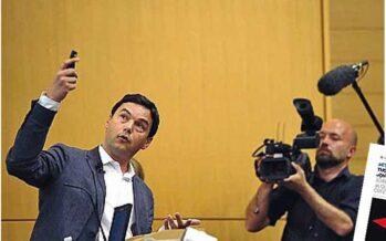 Piketty: «Per salvare l'Unione Europea serve ben più di una banca centrale»