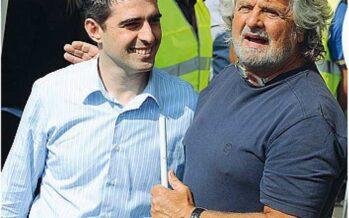 """M5S, la sfida di Pizzarotti """"Autocritica e niente espulsioni Grillo è già un passo indietro"""""""