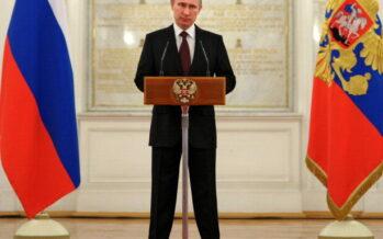 A rischio le relazioni tra Italia e Russia dopo l'arresto della «spia»