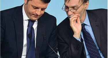 Governo, ecco il rimpasto Delrio alle Infrastrutture braccio di ferro Renzi-Alfano una donna agli Affari regionali
