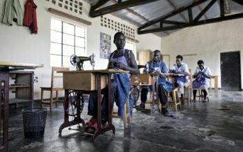 L'alba del Ruanda