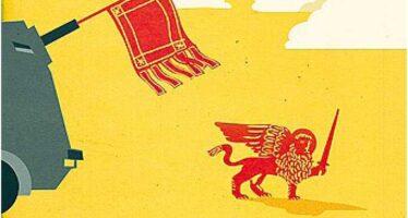 L'armata nostalgica della Serenissima che non ha imparato a guardare al futuro