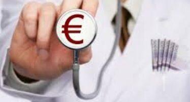 Sanità Corruzione fa rima con privatizzazione