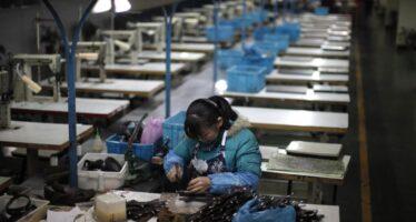 Schiavi delle scarpe Via al maxi-sciopero e ora Pechino trema