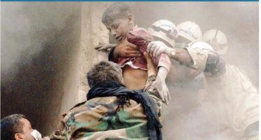 Siria, i segreti della guerra chimica