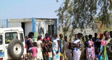 L'ultimo massacro di donne e bambini nel Sud Sudan dove l'Onu ha fallito