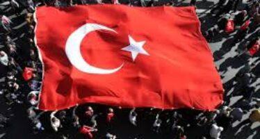 Se la Turchia è una potenza con l'immunità