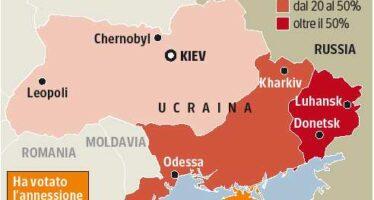 Ucraina, prove di guerra civile Kiev manda le forze speciali