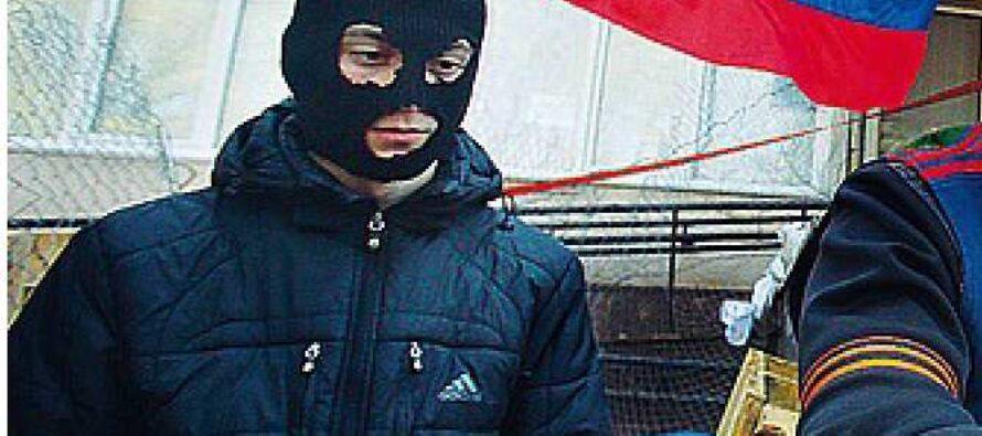 L'uccisione del giornalista Buzyna rivendicata dai filonazi dell'Upa