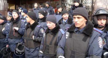 Ukraine, a Fascist Coup?