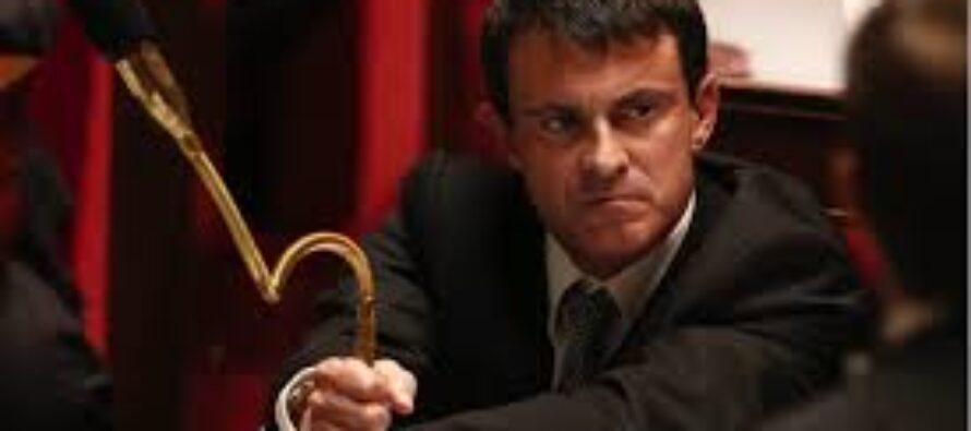 L'Assemblea approva l'austerità di Valls